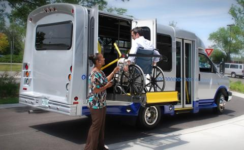 Paratransit Certification